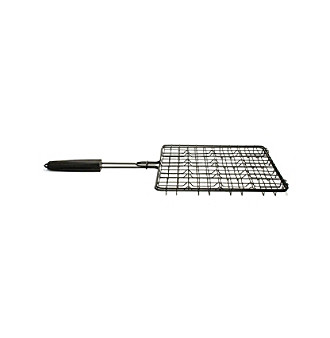 Steven Raichlen Best of Barbecue™ Nonstick Slider Basket