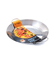 Steven Raichlen Best of Barbecue™ Stainless Steel Paella Pan