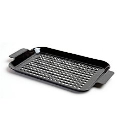 Charcoal Companion® Small Porcelain-Coated Grilling Grid