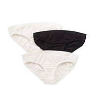 Jockey® 3-pk. Stay Cool Bikini Briefs