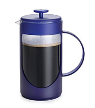 Bon Jour® 3-Cup Ami-Matin Unbreakable French Press