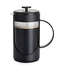 Bon Jour® 8-Cup Ami-Matin Unbreakable French Press with Flavor Lock Brewing System