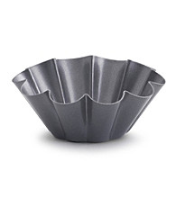 Bon Jour® Commercial Bakeware Set of 4 Mini Brioche Pans