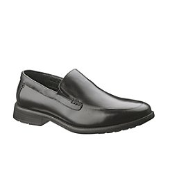 "Hush Puppies® Men's ""Emit"" Dress Loafer - Black"