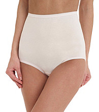 Vanity Fair® Perfectly Yours Cotton Briefs