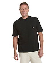 Tommy Bahama® Men's Black Bali High Tide Tee Shirt
