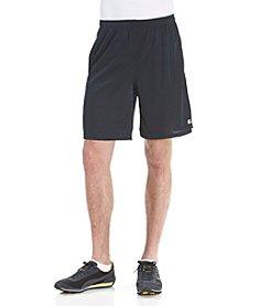 Champion® Men's Long Mesh Shorts