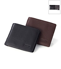 Fossil® Men's Midway Traveler Wallet