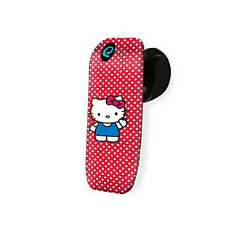 Earloomz™ Hello Kitty® Bluetooth® Headset