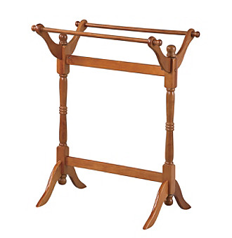 Powell® Nostalgic Blanket Rack