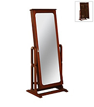 Powell® Cheval Jewelry Wardrobe™ - Marquis Cherry