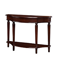 Powell® Masterpiece Lower Shelf Console Table