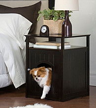 Merry Pet House Medium Nightstand Pet House/Cat Washroom Litter Box Cover