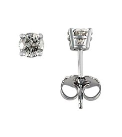 Effy® 1.0 ct. t.w. Diamond Stud Earrings