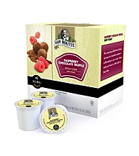 Van Houtte® Raspberry Chocolate Truffle 18-pk. K-Cup® Portion Pack