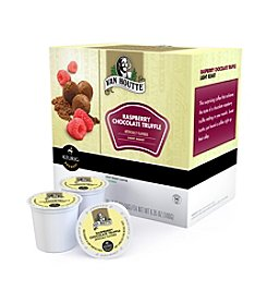 Keurig Van Houtte® Raspberry Chocolate Truffle 18-pk. K-Cup® Portion Pack
