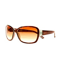Sun Optics Café Sunglass Readers - Cinema Green