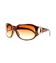 Sun Optics Café Sunglass Readers - Tortoise