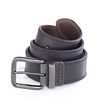 Levi's® Men's Reversible Belt - Black/Brown