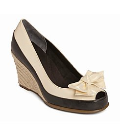 "Aerosoles® ""Well Wisher"" Wedge Slip-ons"