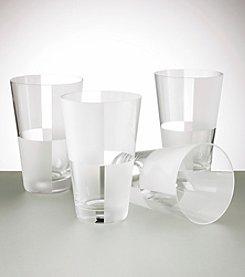 Nautica® Set of 4 Frost Block Coolers