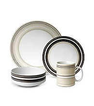 Nautica® Stockholm 4-pc. Place Setting