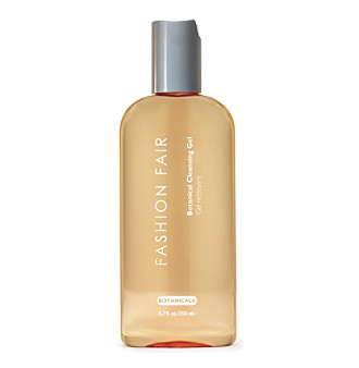 Fashion Fair Botanical Cleansing Gel