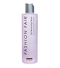 Fashion Fair Oil Minimizing Toner