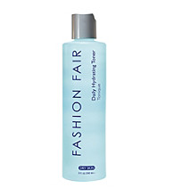 Fashion Fair Daily Hydrating Toner
