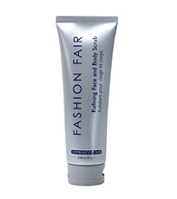 Fashion Fair Refining Face and Body Scrub