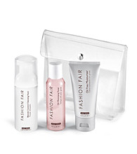 Fashion Fair Oily Skin Travel Kit