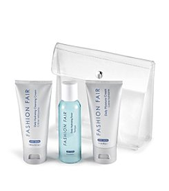 Fashion Fair Dry Skin Travel Kit