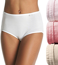 Jockey® Elance® 3-pk. Briefs - Cosmetic Combo