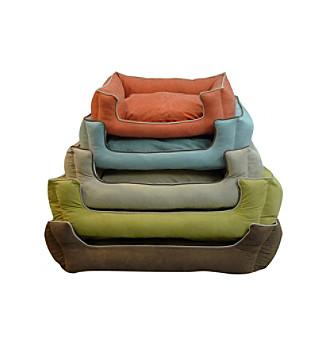 Carolina Pet Company Low-Profile Kuddle Kup® Kuddle Lounge Pet Bed