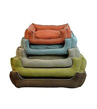 Carolina Pet Company Low-Profile Kuddle Kup® Kuddle Lounge Pet Bed