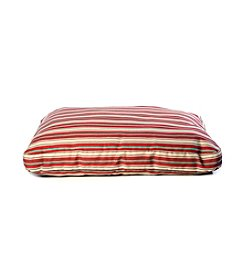 Carolina Pet Company Jamison Striped Indoor/Outdoor Pet Bed