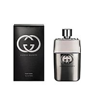Gucci Guilty Pour Homme Fragrance Collection