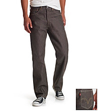 Levi's® 501® Men's Shrink-to-Fit Jeans - Brown