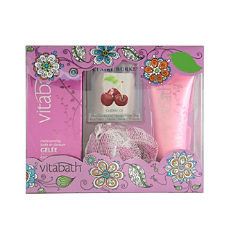 Vitabath® Plus for Dry Skin™ In Bloom Gift Set