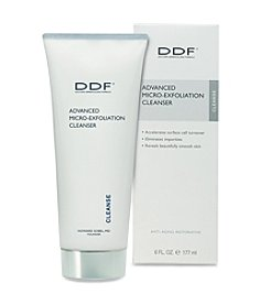 DDF® Advanced Micro-Exfoliation Cleanser