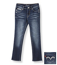 Levi's® Girls' 4-16 Obsessed Skinny Trinity Wash