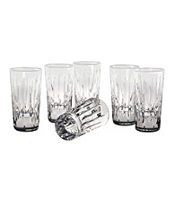 Reed & Barton® Soho Set of 6 Vodka Shot Glasses