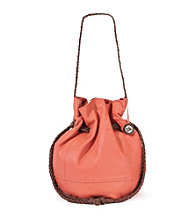 The Sak® Drawstring Hobo