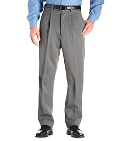 Gold Series™ Men's Big & Tall Hemmed Pants