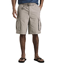 626 Blue® Men's Big & Tall Ripstop Cargo Shorts
