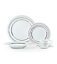 Mikasa® Silver Spheres 5-pc. Place Setting
