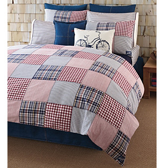 Colton Point Mini Bedding Collection by Tommy Hilfiger®