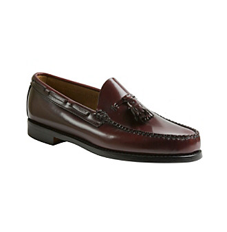 "Bass® Men's ""Larkin"" Tasseled Loafer"