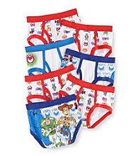 Disney® Boys' 2T-4T Multi 7-pk. Toy Story Briefs