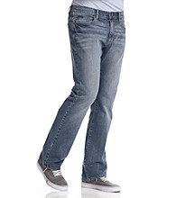 Calvin Klein Jeans® Men's Bootcut Washed Sky Jeans - Light Wash